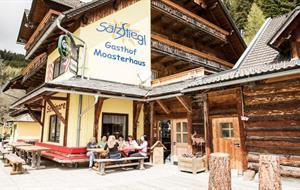 Gasthof Moasterhaus