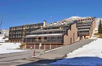 Apartmány Zambotti