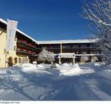 Hotel Bayerischer Hof Inzell
