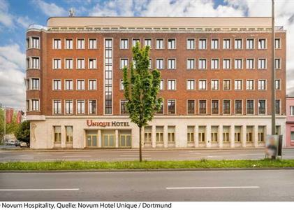 Novum Hotel Unique