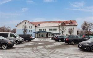 Novum Hotel am Seegraben