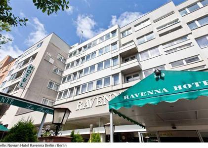 Novum Hotel Ravenna Berlin