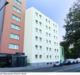 Novum Hotel Aldea Berlin Centrum ***