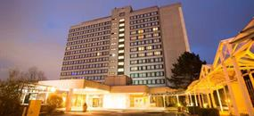 Novum Hotel Gates