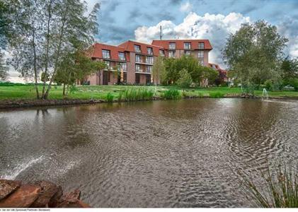Van der Valk Spreewald Parkhotel