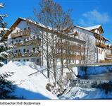Ferienhotel Rothbacher Hof ***