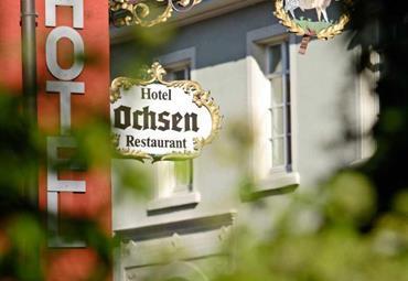 Hotel Restaurant zum Ochsen
