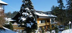 Hotel Ferien-vom-Ich