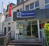 Best Western Amedia Hotel Frankfurt-Rüsselsheim ****