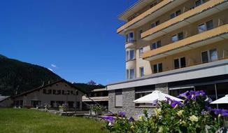Hotel Schweizerhof sup.