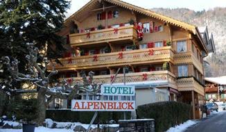 Hotel Alpenblick und Chalets
