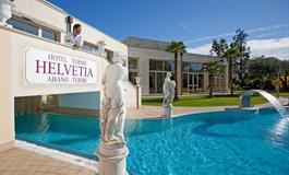 Hotel Helvetia Terme