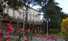 Hotel Excelsior Terme Superior
