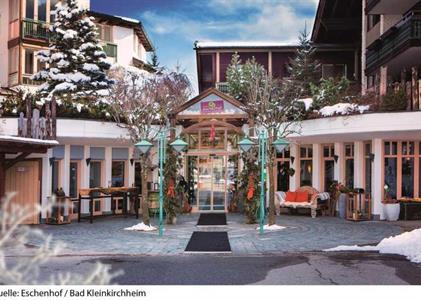 Hotel Ortners Eschenhof