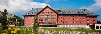 Hotel JUFA Hochkar - Sport-Resort