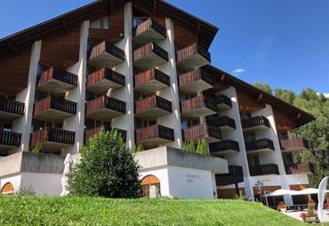 Catrina Hotel