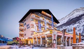 Hotel Matterhorn-Inn