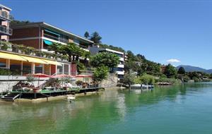 Hotel Tresa Bay