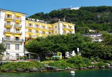 Golf Hotel Rene Capt