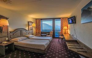 Hotel Central-Résidence & Spa