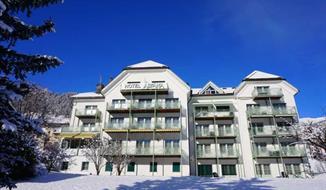 Typically Swiss Hotel Altana