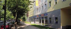 Hotel a&o Berlin Hauptbahnhof