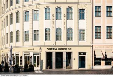 Hotel Vienna House QF Dresden sup.