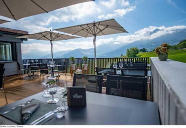 Hotel Restaurant La Siala