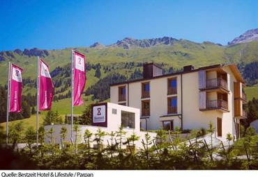 Bestzeit - Hotel & Lifestyle