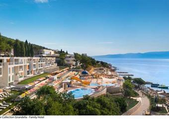 Hotel Valamar Collection Girandella Resort - FAMILY HOTEL