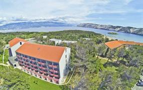 San Marino Sunny Resort by Valamar Plaza Sunny Hotel