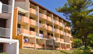 San Marino Sunny Resort by Valamar Veli Mel Sunny Hotel