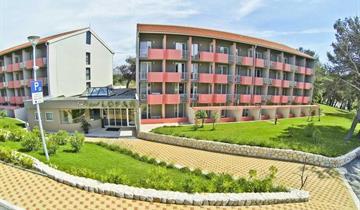 San Marino Sunny Resort by Valamar Lopar Sunny Hotel