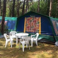 Camping Sabbiadoro - stany ***