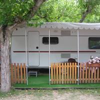 Camping Adria - LUX karavany