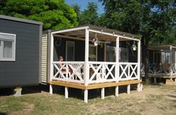 Camping Duca Amedeo - mobilhomy A ***
