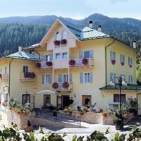 Hotel Pangrazzi ***