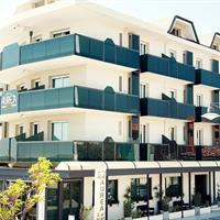 Hotel Aurea ***