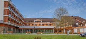 Terme Zreče - hotel Vital, vily
