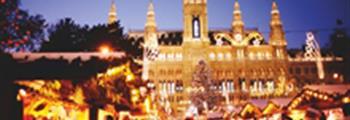 Adventní Vídeň a Schönbrunn