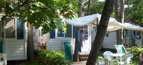 Camping Sabbiadoro - mobilhome G