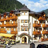 Hotel La Montanina ***