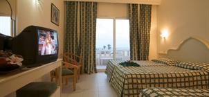 Hotel Djerba Castille ****