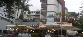 Hotel Residencial Monumental