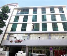 Hotel Residencial Greco