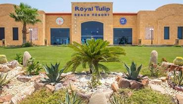 ROYAL TULIP BEACH RESORT
