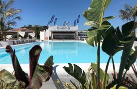Hotel Delamar