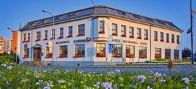 HOTEL BOSKOVICE