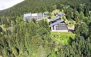 WELLNESS HOTEL PYTLOUN