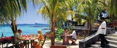 Dobrodružství na Madagaskaru a pláže na Mauriciu